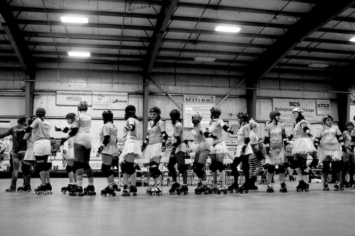 jet city roller girls
