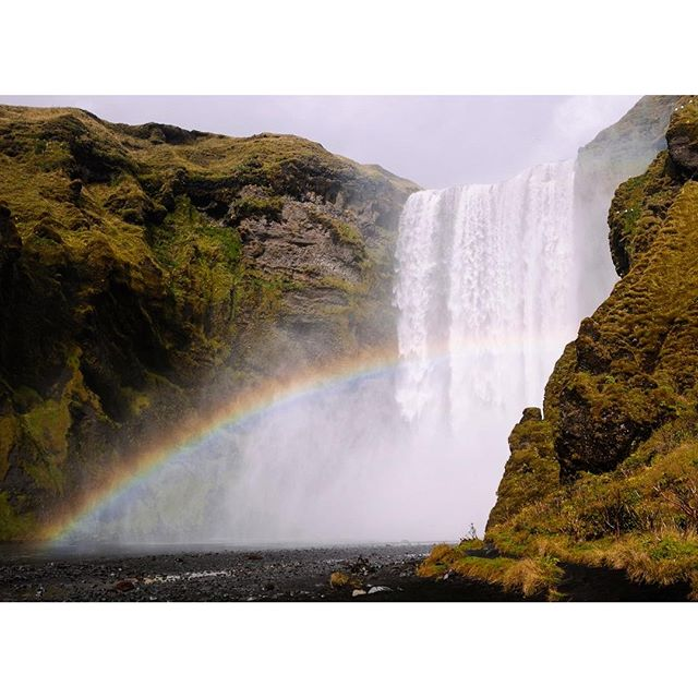 I must go back someday #iceland